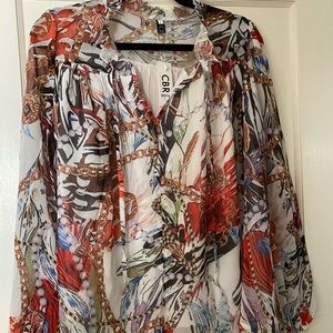 woman's blouse brand new with tags